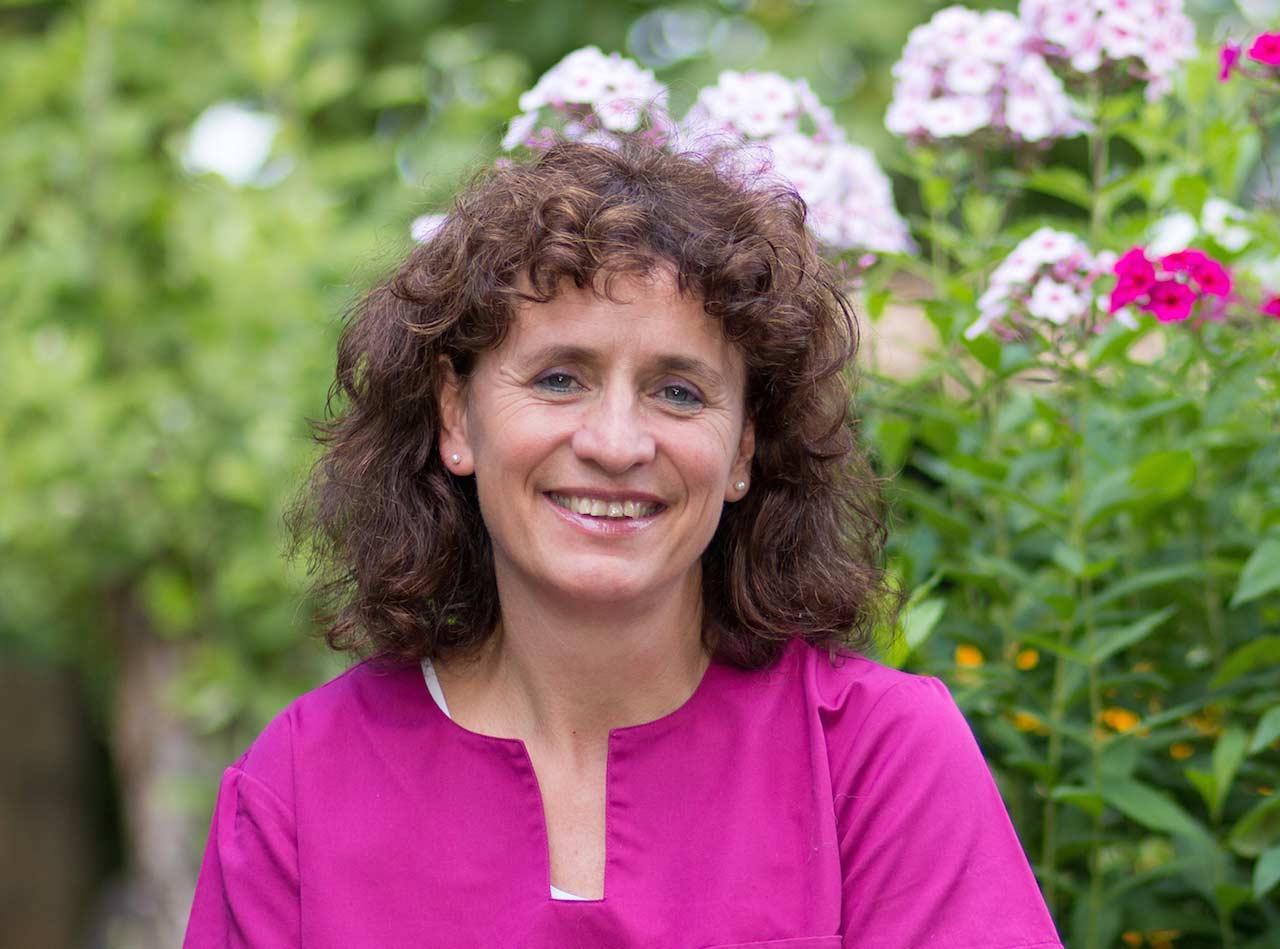 Dr. med. vet. Evelyn Kusan
